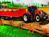 Тракторы: Фермерский Городок