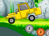 Тракторы: Хилл Климб 2Д