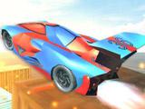 Трюки на Летающих Машинах 3Д