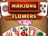 Цветочный Маджонг
