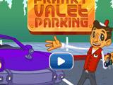 Услуги по Парковке Машин
