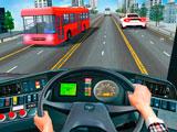 Водитель Междугороднего Автобуса 3Д
