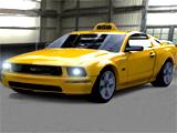 Водитель Такси в Лондоне