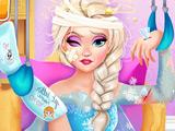 Восстановление Принцессы Эльзы
