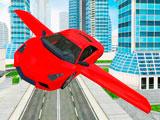 Вождение Летающей Машины