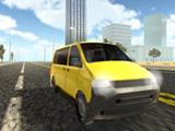 Вождение Микроавтобуса 3Д