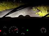 Вождение в Страшных Джунглях