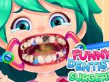 Забавный Стоматолог