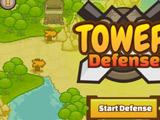 Защита Башни 1