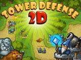 Защита Башни 2Д