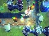 Защита Башни: Джунгли