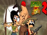Защита от Зомби 2