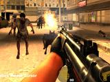 Зомби: Шутер на Выживание 3Д