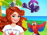 Зоомагазин: Экзотические Птицы