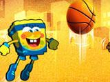 Звёзды Баскетбола Никелодеон 2