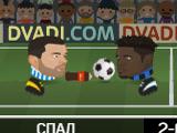 Игры Футбол Головами: 2019-20 Италия (Серия А)