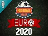 Игры Футбол Головами: Евро 2020