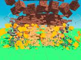 Игры Майнкрафт: Строй и Разрушай