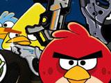 Злые Птички: Последний Бой
