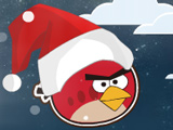 Angry Birds: Новый Год
