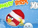 Angry Birds: Рождество