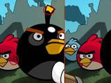 Злые Птички: Находить Отличия