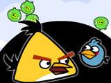 Пушка Злых Птиц 2