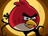 Злые Птички: Хэллоуин