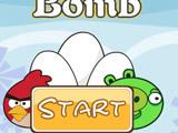 Злые Птички: Бомба