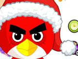 Angry Birds: Зимняя Гонка
