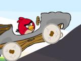 Angry Birds: Месть на Машине
