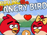 Катящиеся Злые Птички
