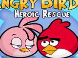 Angry Birds: Спасение Любимой