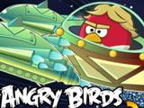 Angry Birds: Космические Гонки