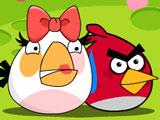 Злые Птички: Защитники Роз