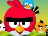 Angry Birds: Зума