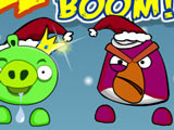 Злые Птички: Бомберы