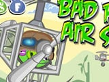 Плохие Свиньи: Воздушный Удар