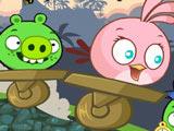 Angry Birds: Сумасшедшие Гонки
