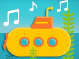 Музыкальная Субмарина