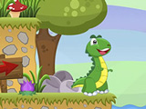 Приключение Динозавра