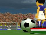 Футбольный Бильярд