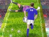 Футбольный Бегун