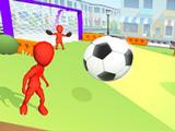 Футбол: Крейзи Кик