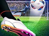 Футбол: Пламенный Удар