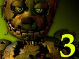 ФНАФ3 – 5 Ночей С Фредди 3