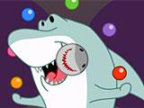 Сумасшедший Шар Акулы
