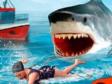 Акулы: Мегалодон