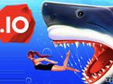 SharkAttack.io