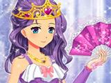 Аниме: Одевалка Принцессы